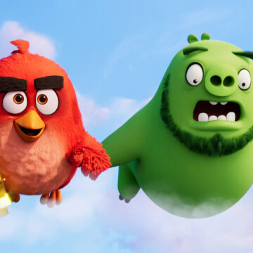 Angry Birds to get st. Patricks Day Update, a Movie and new Games